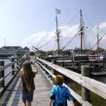 Roanoke Island Festival Park – Manteo, NC ship 1