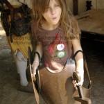 Roanoke Island Festival Park – Manteo, NC heavy armor
