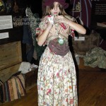 Roanoke Island Festival Park – Manteo, NC museum dress up
